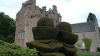 Full-Day Two Castles Tour From Aberdeen