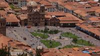 5-Day Machu Picchu and Highlights of Cusco