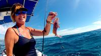 Private Punta Cana Inshore Fishing Charter