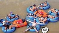 Lazy River Tubing and Chill Out Zone Experience from Chiang Mai