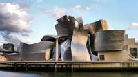 Guggenheim Bilbao Inside and Outside Tour