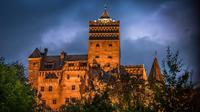 2-Day Halloween Tour with Halloween Party at the Bran Castle from Bucharest