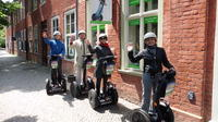 Small-Group Segway Tour Of Potsdam's Highlights: Castles, Gardens And Monuments