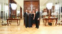 Explore Vienna: Private Waltz Experience for Friends and Families