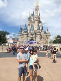 Tour of Walt Disney World, Universal Orlando Resort or SeaWorld Parks with Private Guide