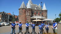 Small-Group Amsterdam Inner City Segway Tour