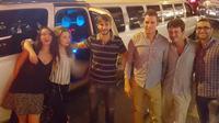 New York City Bar Crawl
