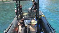 Scuba Diving Tour in Coronado Islands