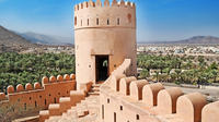 Private Tour: Forts and Castles of Dakhiliyah From Muscat