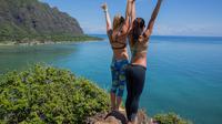 Mahina Hawaii Adventures