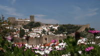 Private Full-Day Fátima and Western Region Tour from Lisbon