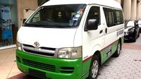 Private Arrival Transfer: Penang Airport to Hotel Private Car Transfers