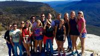 Blue Mountains Small-Group Adventure and Hike Tour