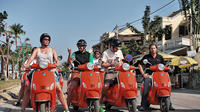 Countryside and Arts and Crafts Electric Scooter Tour from Hoi An