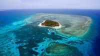 40-Minute Great Barrier Reef Scenic Flight from Cairns Including Green Island Arlington Reef and Palm Cove