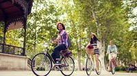 Daily Bike Tour Of Zagreb