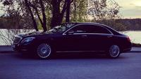 First Class Airport Limousine Transfer: Arlanda Airport to Stockholm City Private Car Transfers