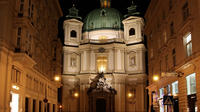 Christmas and New Year Concert at St. Peters Church in Vienna