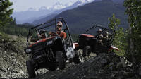 Whistler Odyssey Tour: Off-Road Buggy Adventure