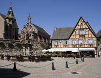 Highlights of Alsace Full-Day Tour from Strasbourg*