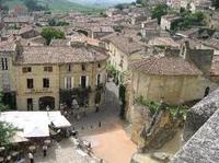 Small Group Bordeaux UNESCO and St Emilion by minivan