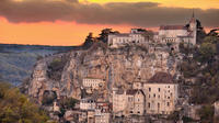 Half Day Tour of Rocamadour from Sarlat