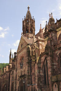 Private Tour: Freiburg and Black Forest Day Trip from Strasbourg
