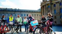 Private Berlin 3-Hour Bike Tour: Historic Center and Prenzlauer Berg