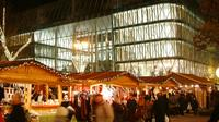 Budapest Private City Tour and Christmas Markets