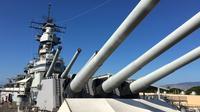Oahu Day Trip: Battleships of Pearl Harbor Tour from Kauai