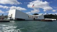 Oahu Day Trip: Pearl Harbor and Oahu North Shore Tour From the Big Island