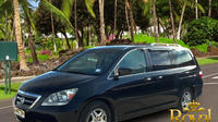 Oahu Island Private Tour