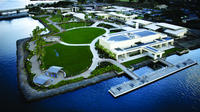 Pearl Harbor Full-Day Experience Small Group Tour From Honolulu Airport Private Car Transfers