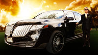 Private Sedan Service from Honolulu Airport to Waikiki Hotels Private Car Transfers