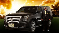 Private SUV Car Service From Honolulu Airport to Waikiki Hotels Private Car Transfers