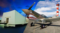 USS Arizona Memorial And Pacific Aviation Museum Group Tour From Honolulu Airport Private Car Transfers