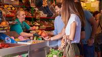 Morning Market Tour: Arabic Heritage and Tapas