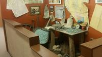 Turquoise Guided Museum Tour
