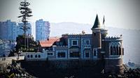 Coast Tour of Valparaiso Port and Viña del Mar from Santiago