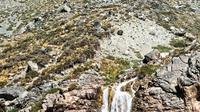 Day Trip to Cajon del Maipo Embalse El Yeso