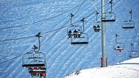 Full Day: The Andes Mountains Tour Valle Nevado