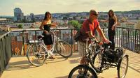 5-Hour Bike tour in Brno with Guide
