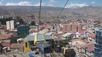 Cable Car Tour of La Paz