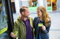 Dublin Pass Including Free Entry to Over 30 Attractions