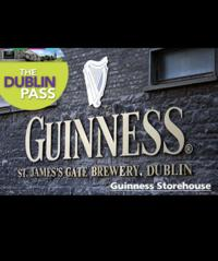 The Dublin Pass - Including Free Entry to Over 30 Attractions