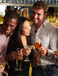 Dollar Off Drinks Card: Orlando