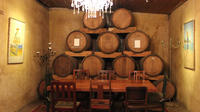 Boutique Wine Tasting in Stellenbosch from Cape Town