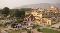 4 Day Delhi, Agra and Jaipur Tour from Delhi