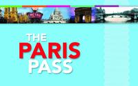 Paris Pass - 60 free entry to Monuments