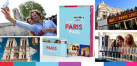Paris Pass Including Hop-On Hop-Off Bus Tour and Entry to Over 60 Attractions
